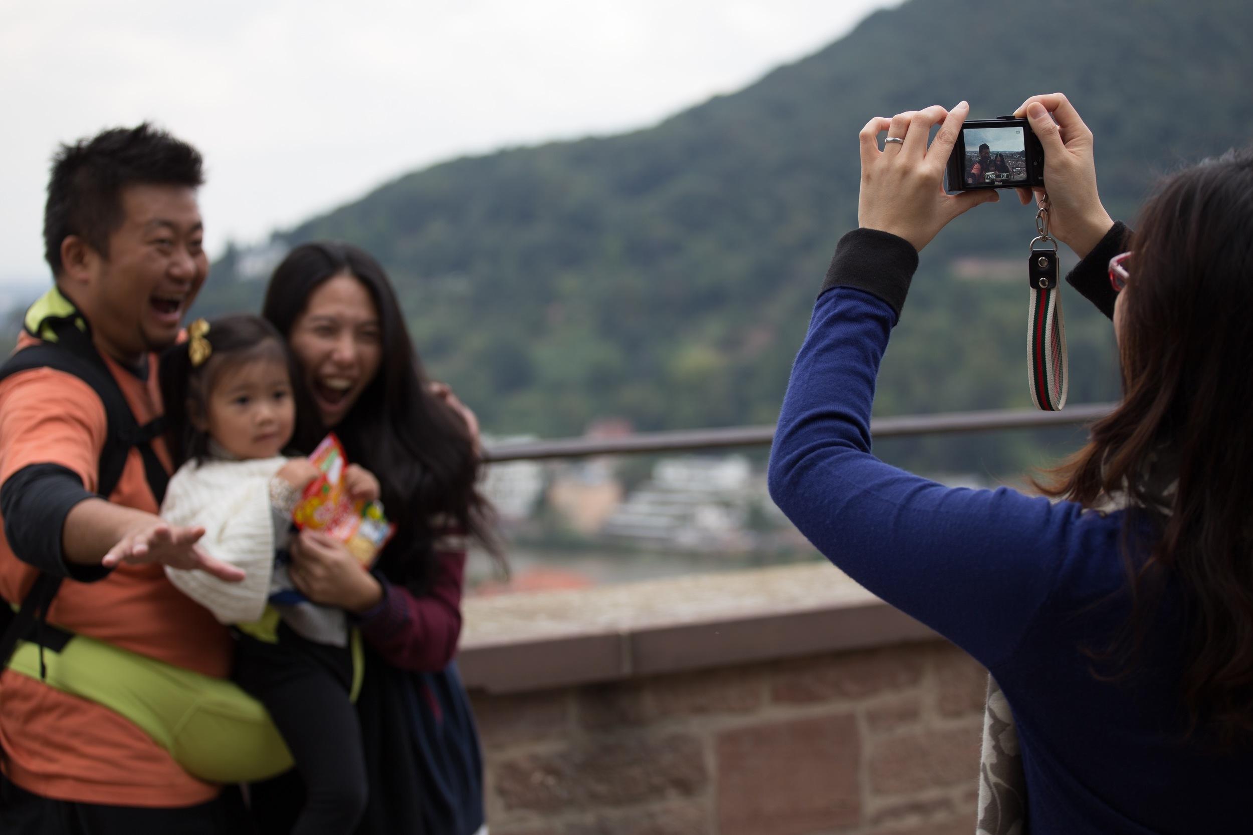 The Joy of Tourism