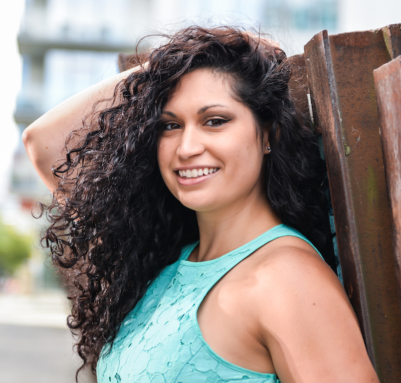 Sabrina Martin   NASM- CPT, NAFC Group Fitness Instructor  Sabrina was raised in the Pacific Northwest and graduated from the University of Washington, Seattle with a Bachelor of Arts degree in Sociology. She is a passionate and empathetic trainer who values a holistic approach to fitness. Her specialties include strength training, functional training, circuit training, high intensity training, and weight management.