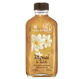 Monoi de Tahiti Precious Dry Oil