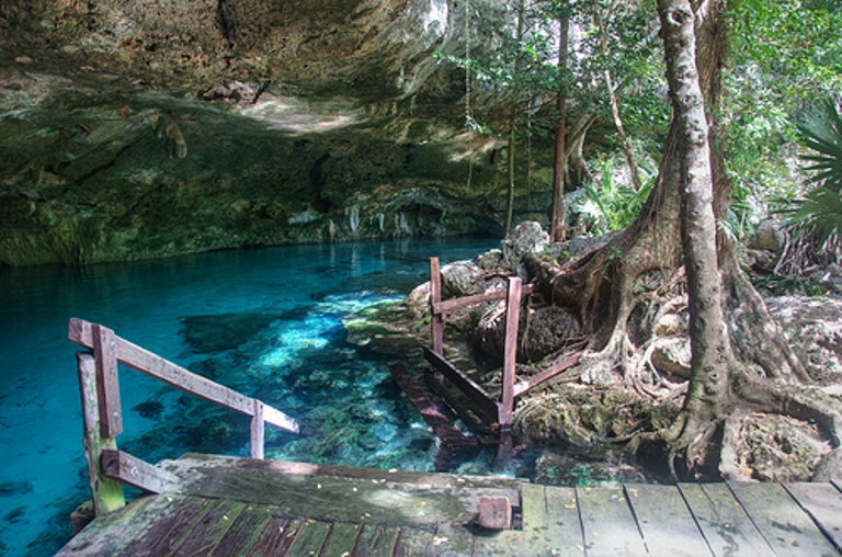 Via Mayan Explore