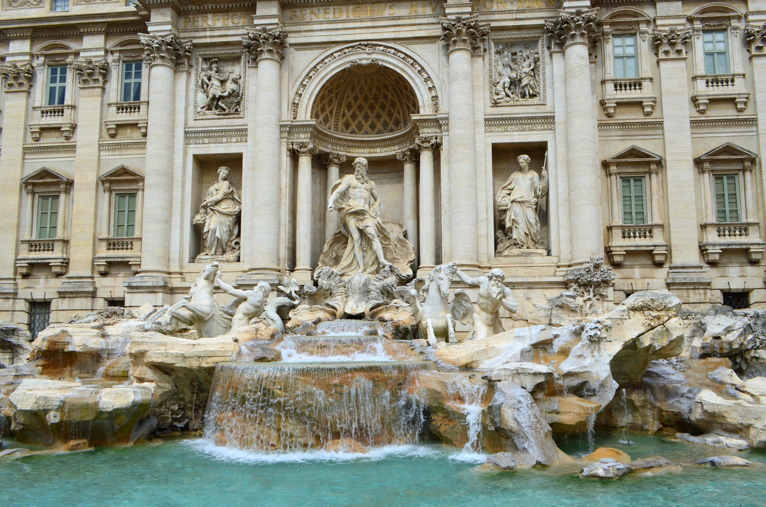 Live Like You're Traveling: Live La Dolce Vita