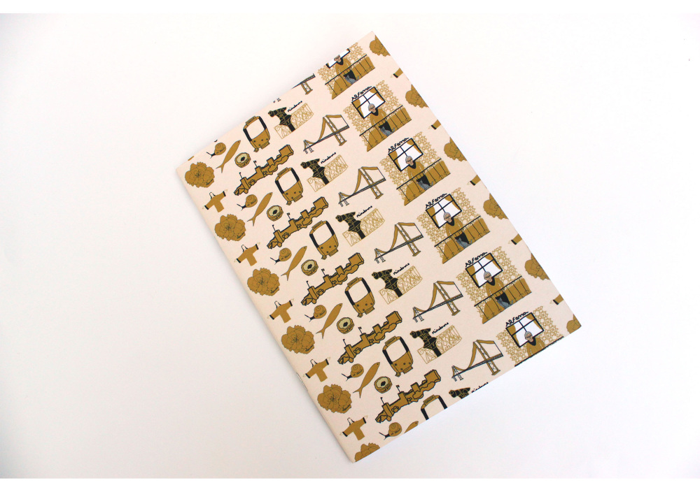 Lisbon notebook