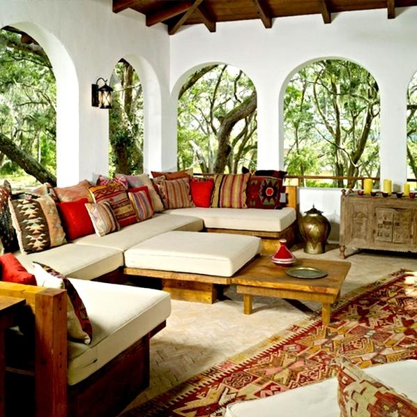 Create Anatolian Nights in Your Garden