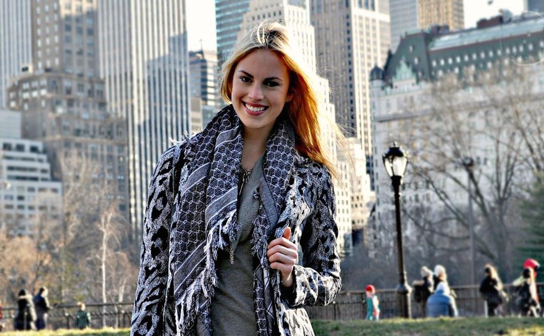 Sarah Baker of BalancedBabe.com