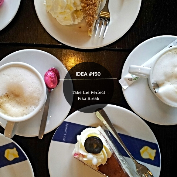 OTSP Glimpse: The Perfect Fika Break