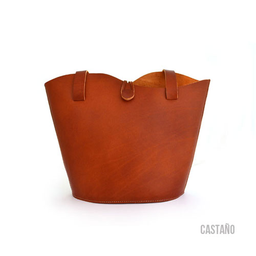 Cueropapelytijera - Folk Tote Bag / Tote Bag