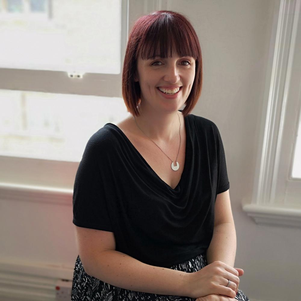 Kate MatthewsCommunications Consultant -