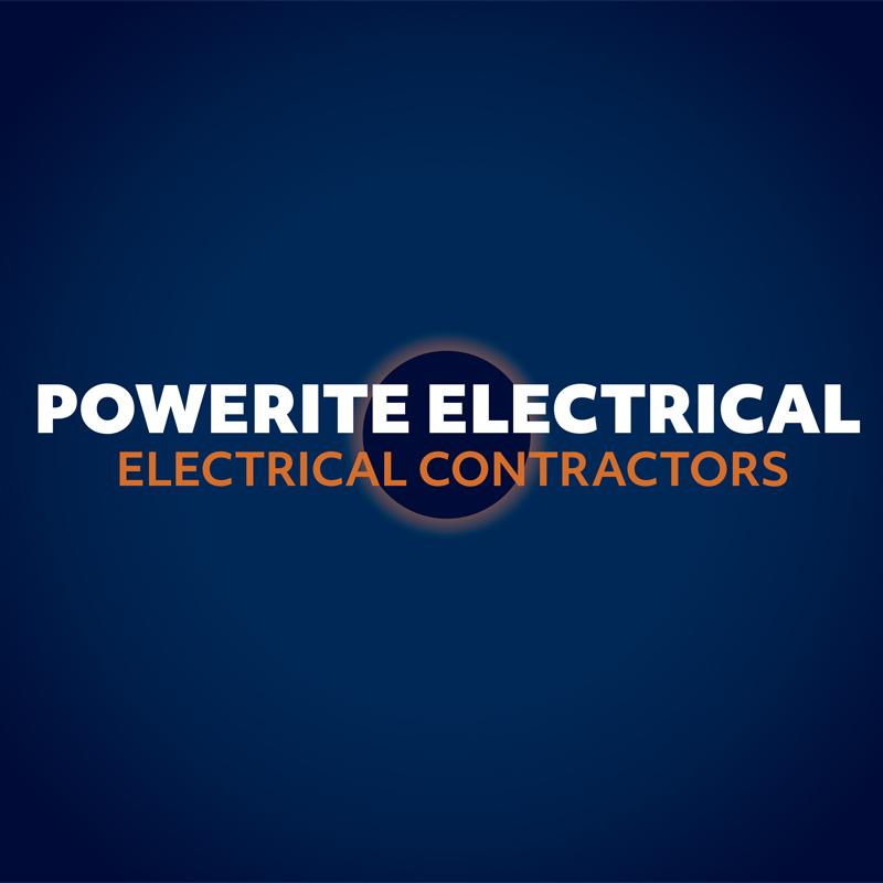 Logo for Powerite Electrical Ltd