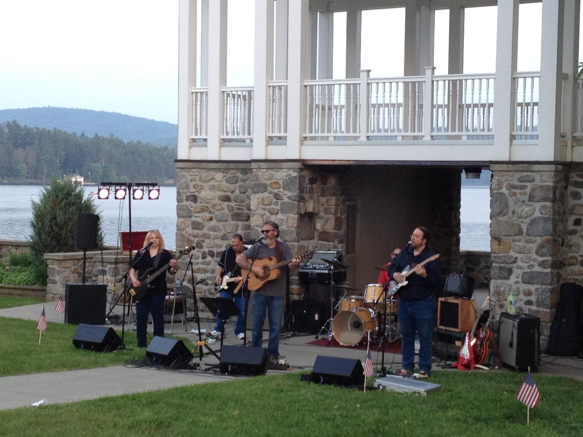 Steven E. Smith Band