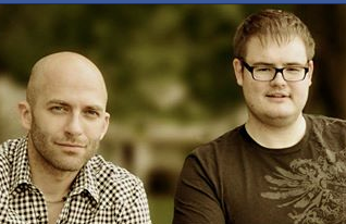 Friday: Chris Cernak and Joel Perkins at Sticks and Stones.7pm. Free!