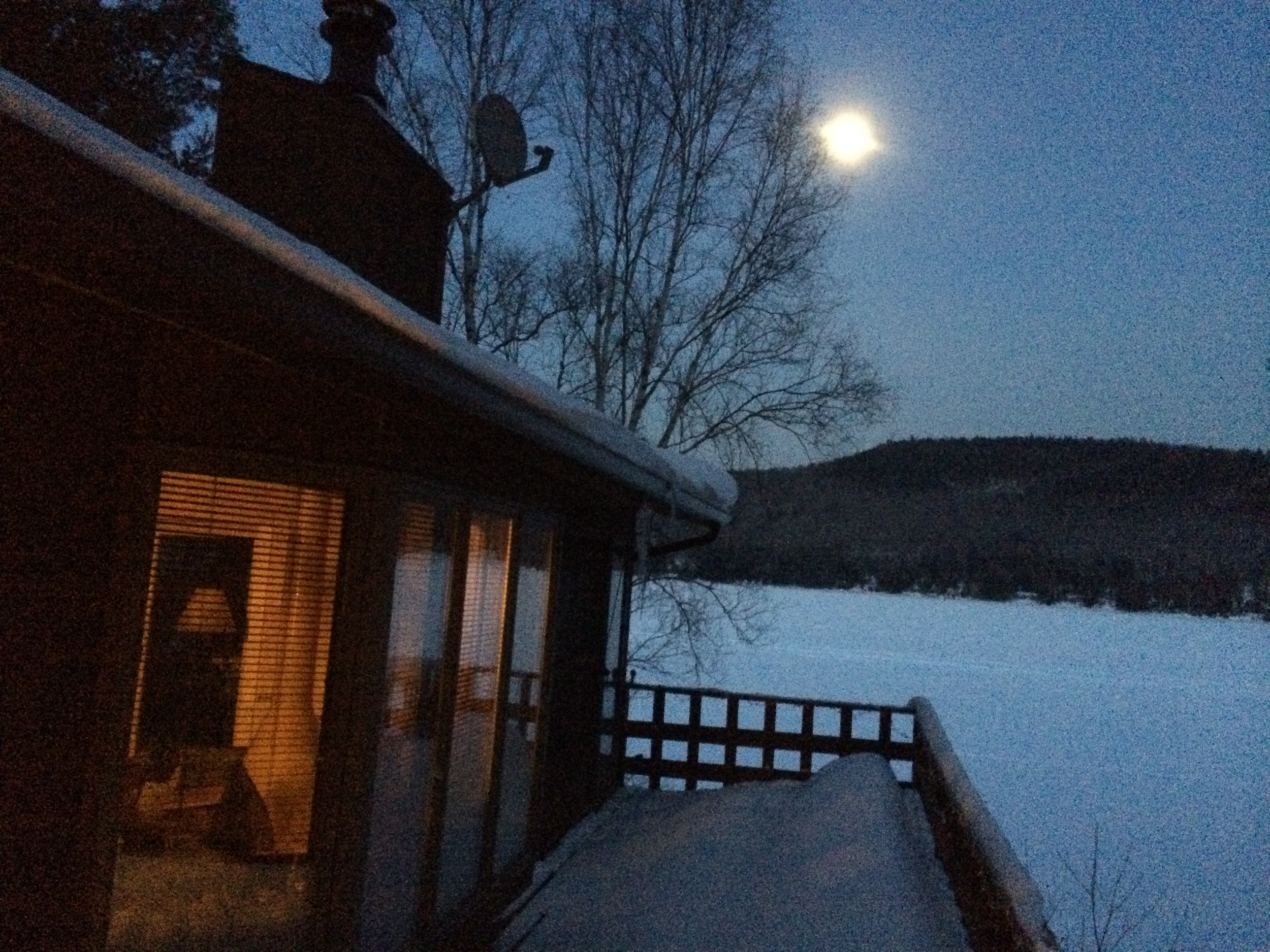 Great Moons This Week!