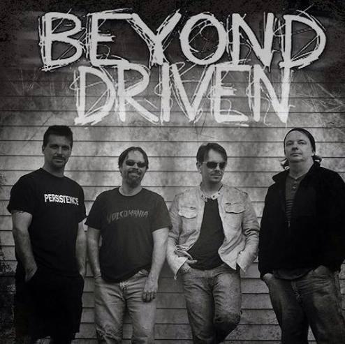 Photo: Courtesy Beyond Driven