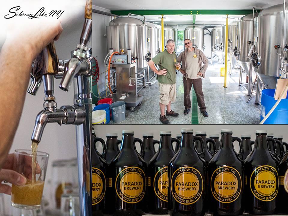 Life at Paradox Brewery is a Paradox!
