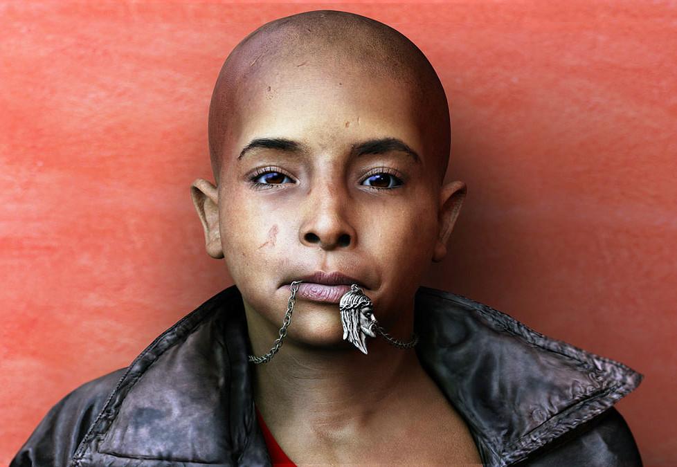 Kid / Rakesh Sandhu