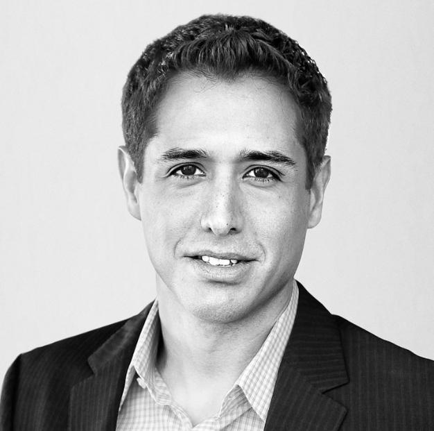 CHRIS VASQUEZ  Director of Product Engineering - Hyperloop One