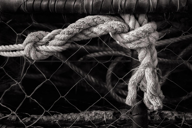 Pot knot