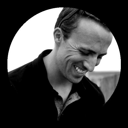 Tripp Clemens - Creative Director