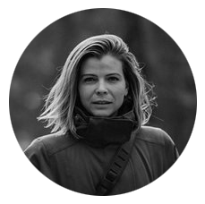 Julianne Gauron - Director / Narrative Advisor