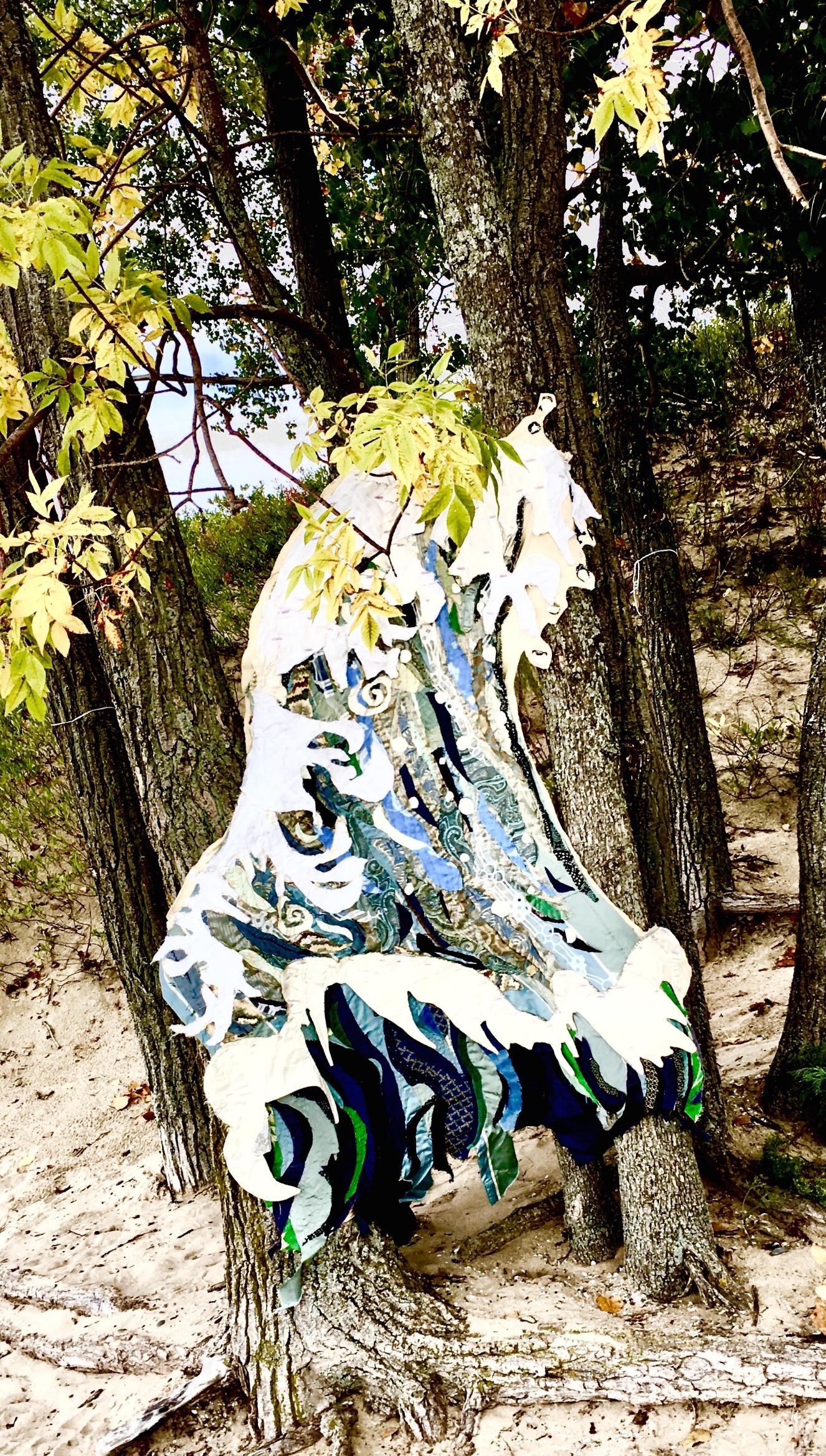 Suendrini Blue 2016