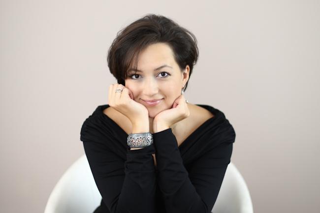 Elina Bromberg Blog