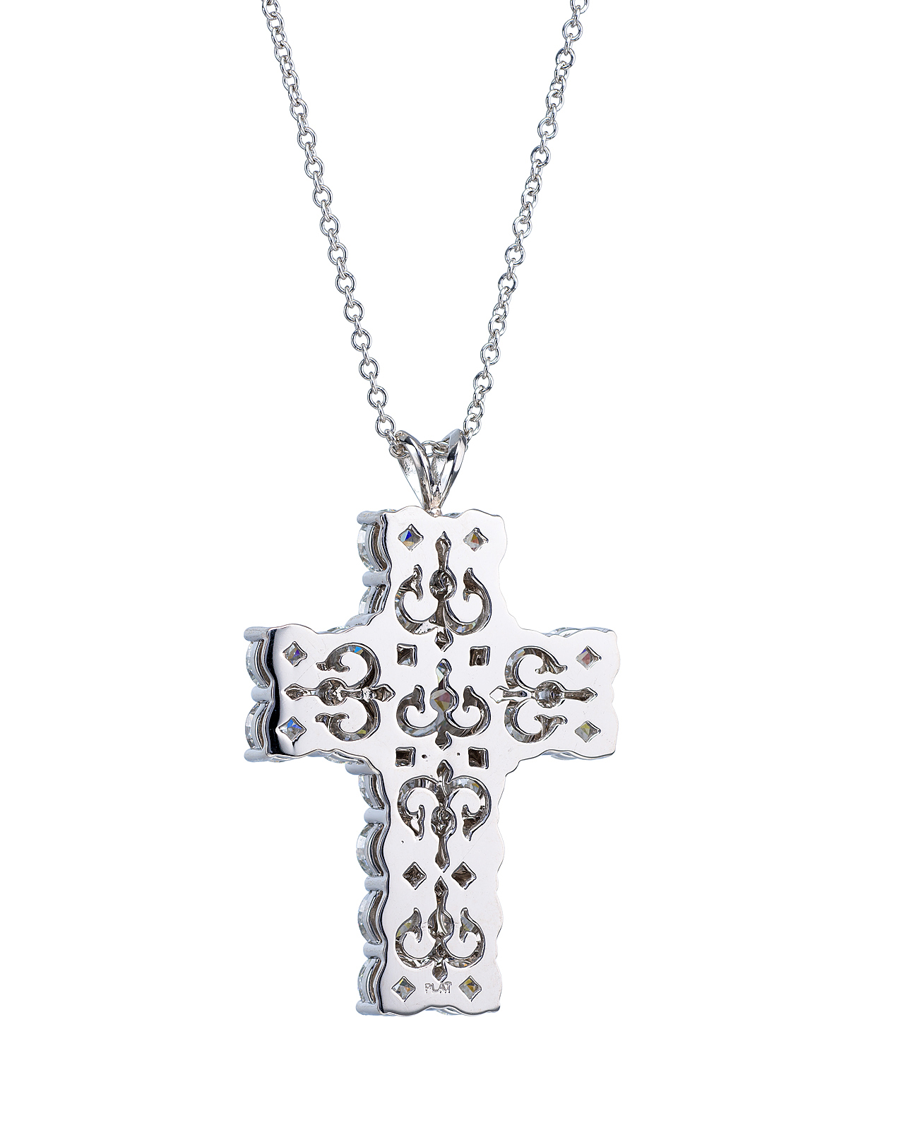 DiamondCross