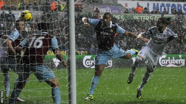 Image: Reuters via BBC Sport