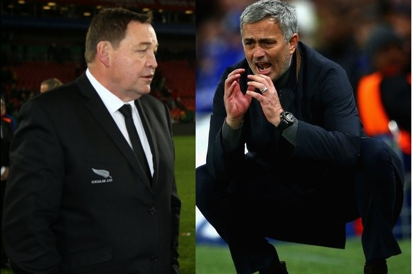 Jose, come on in mate, I'll suss you out.