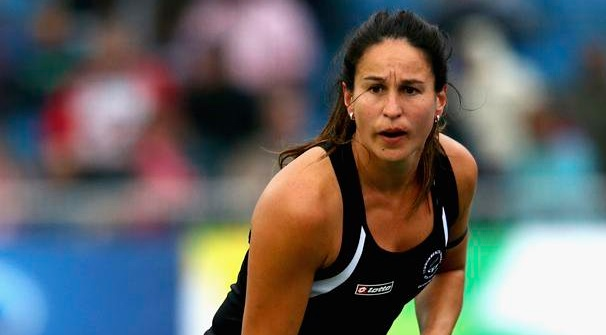 Class, leadership, experience and grit is welcomed back into the Black Sticks