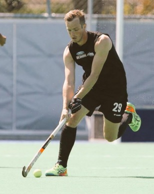 Hugo Inglis will defs be going to Rio.