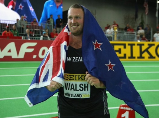I mean, the Walsh vs Gill shot put funk will be interesting enough. Bring on Rio.