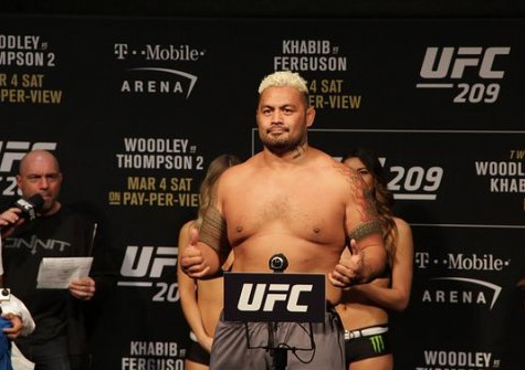 What'll the Auckland weigh-in by like?