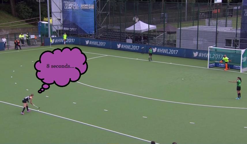 Not 8.2 seconds :(