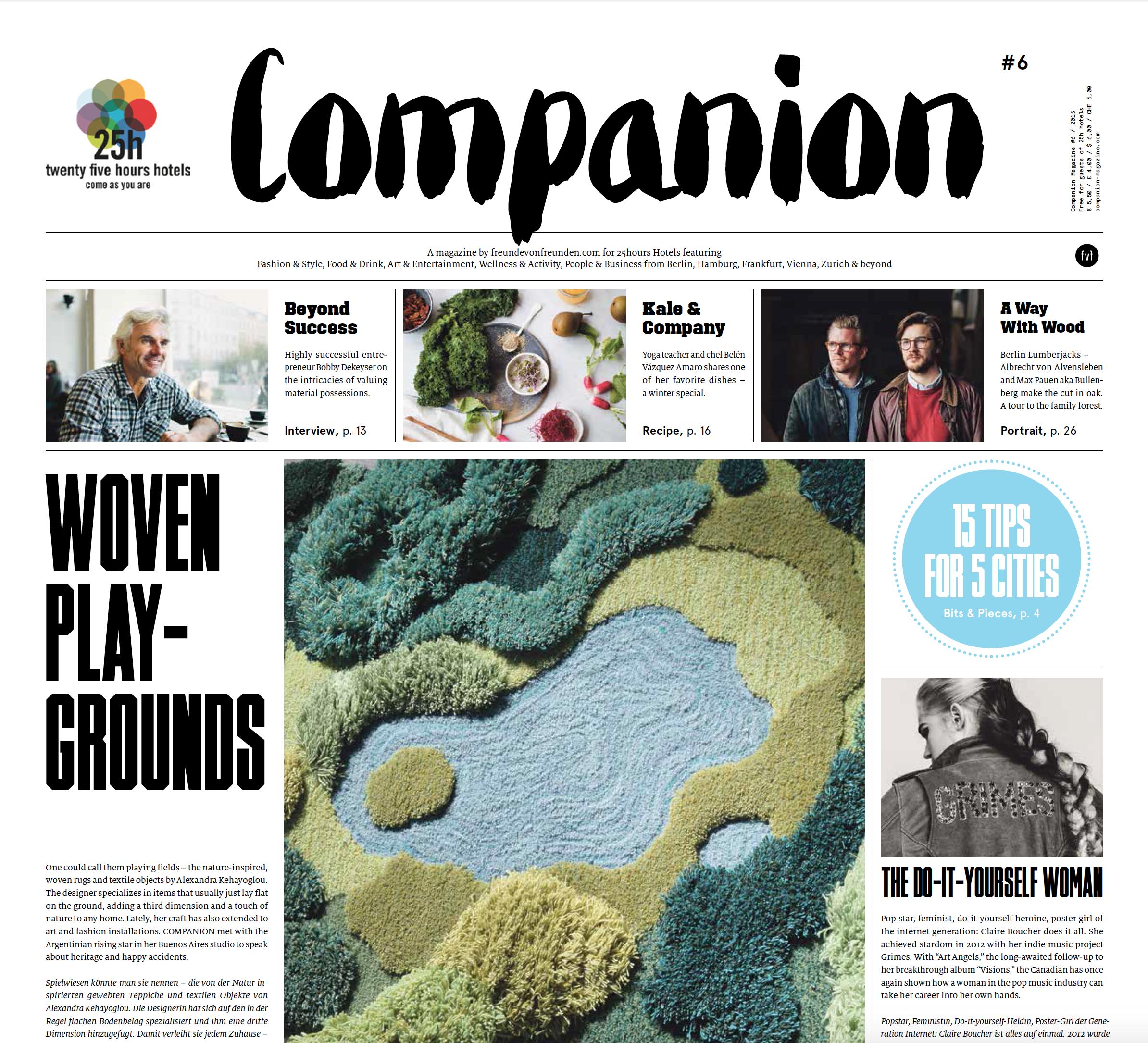 http://companion-magazine.com