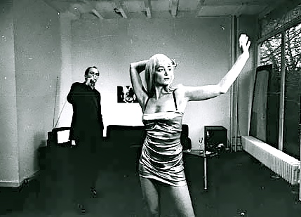 2000   The Blue Room   Von David Hare, Regie: Peter Löscher >
