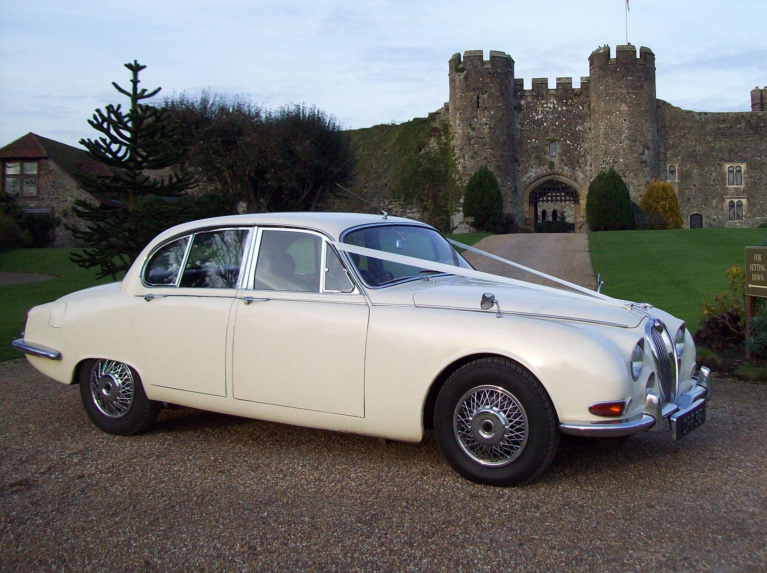 Morse Jaguar 'S' Type Mk2