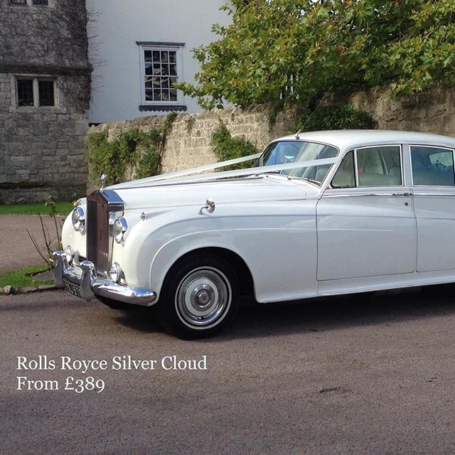 Book your 2016 winter wedding Rolls Royce now. #weddingday #weddingideas #weddingblog #kentbride #kentwedding #winterwedding