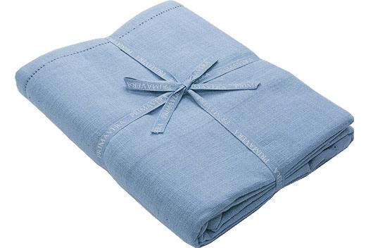 Tablecloth Wedgwood Blue  €53  Product Code: WAL-PRIP68WB