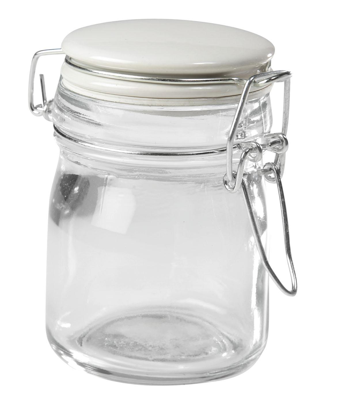 Strawbridge Storage Jar  €3.75  Product Code: Comp-1619