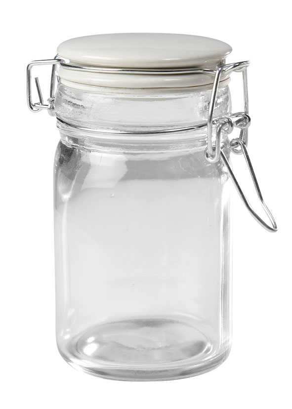 Strawbridge Storage Jar  €4.00  Product Code: Comp-1618