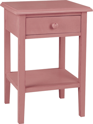 SIDE TABLE  w 45 x d 40 x h 65 cm  € 261  Product Code: BL-3242  This piece may be orderedin any of the Heritage colours and finishes.
