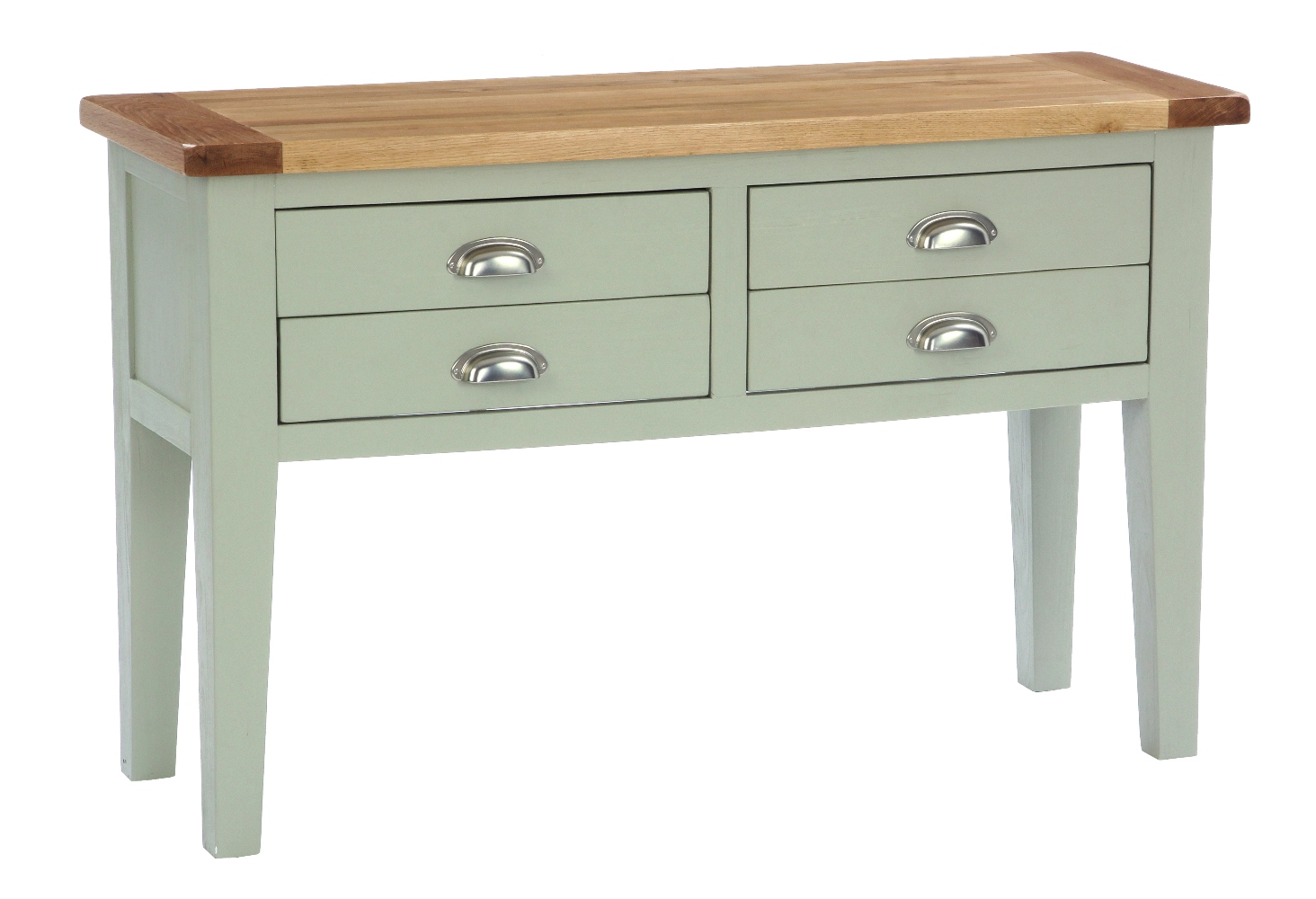 4 Drawer Hall Table  w 120 x d 40 x h 75 cm  €467    Product Code: ANB016