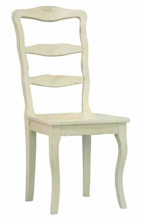 HERITAGE FRENCH LINE CHAIR   w 45 x d 60 x h 105 cm  € 222  Product Code: FL-7010  This piece may be orderedin any of the Heritage colours and finishes