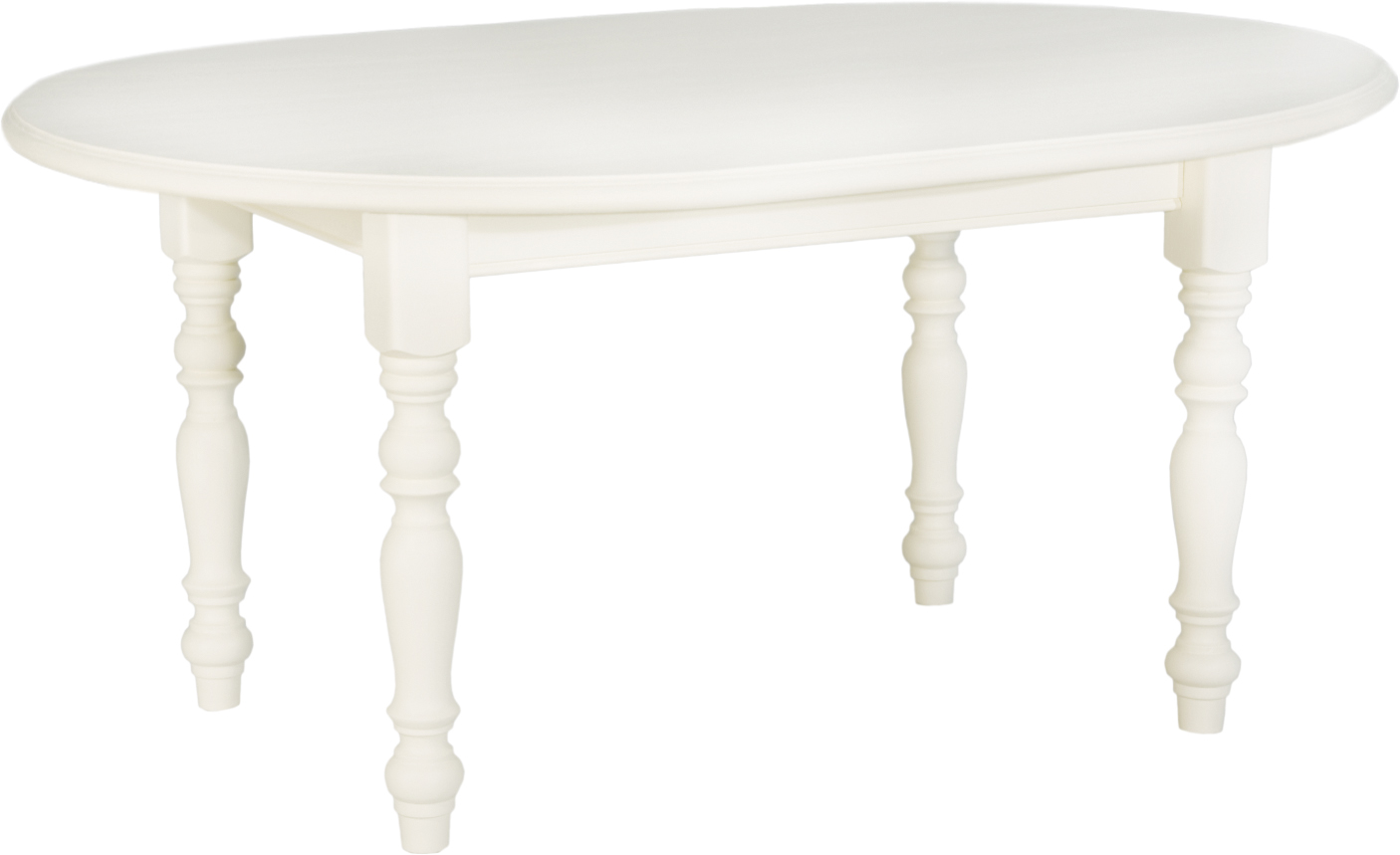HERITAGE TRADITIONAL LINE OVAL DINING TABLE  w 160 x d 120 x h 78 cm  € 850 ( 30% OFF, NOW € 595 )  Product Code: TL-1214  This piece may be ordered in any of the Heritage colours and finishes.
