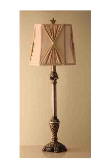 Eden Buffet Lamp  € 72  Product Code: WJ-12029
