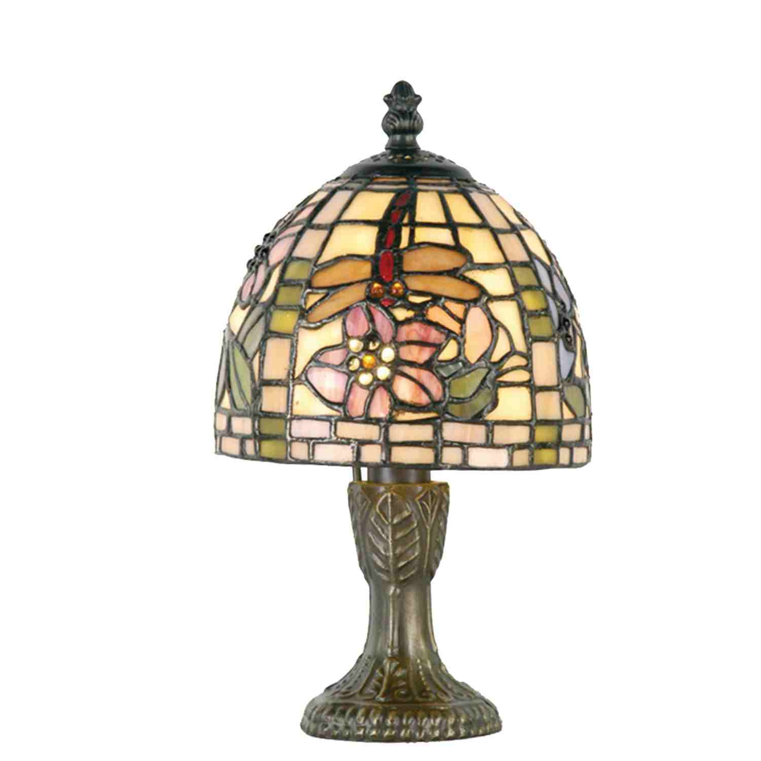 Tiffany Lamp  € 94.00  Product Code:  CLE-5LL-9043