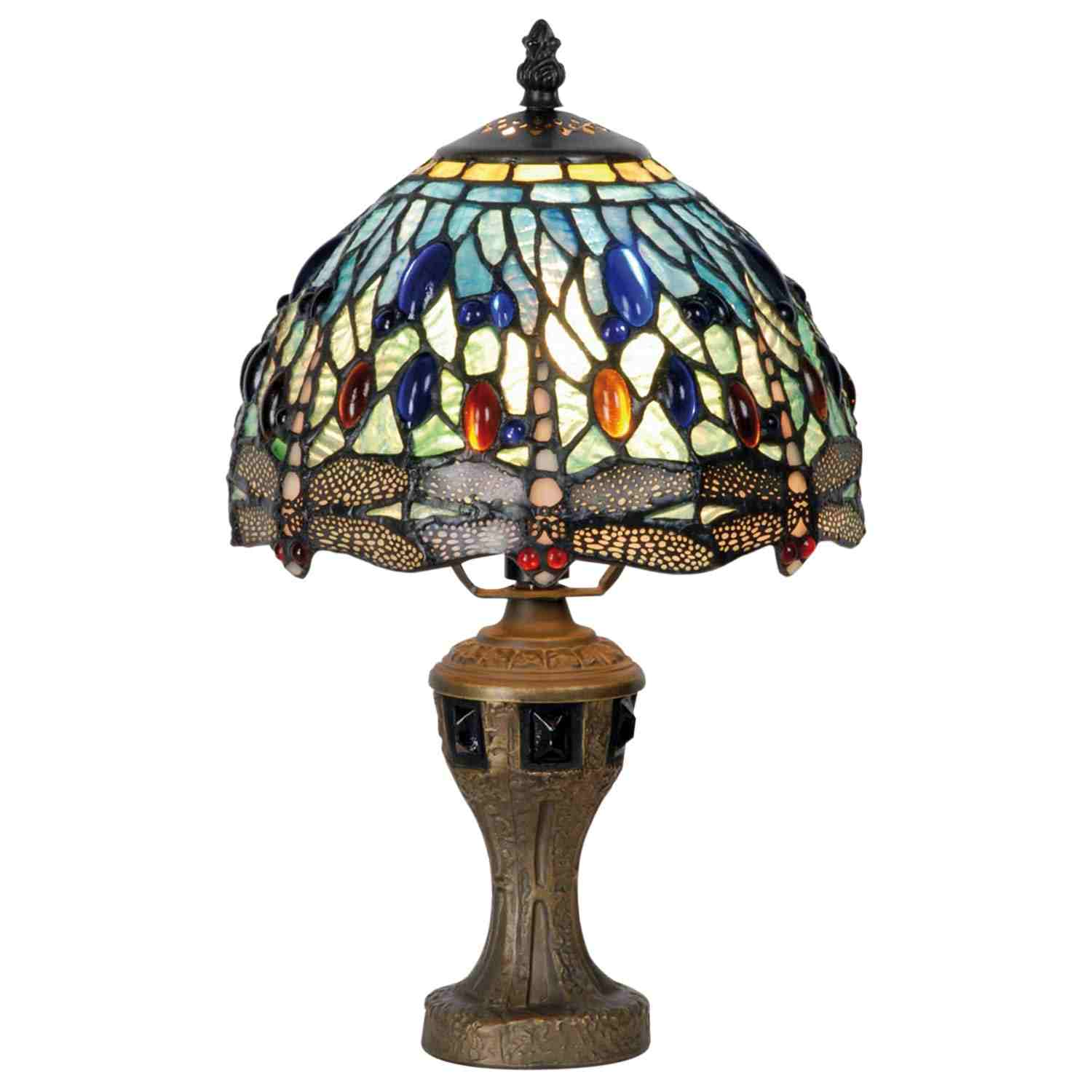 Tiffany Lamp  € 151  Product Code: CLE-5LL-9891