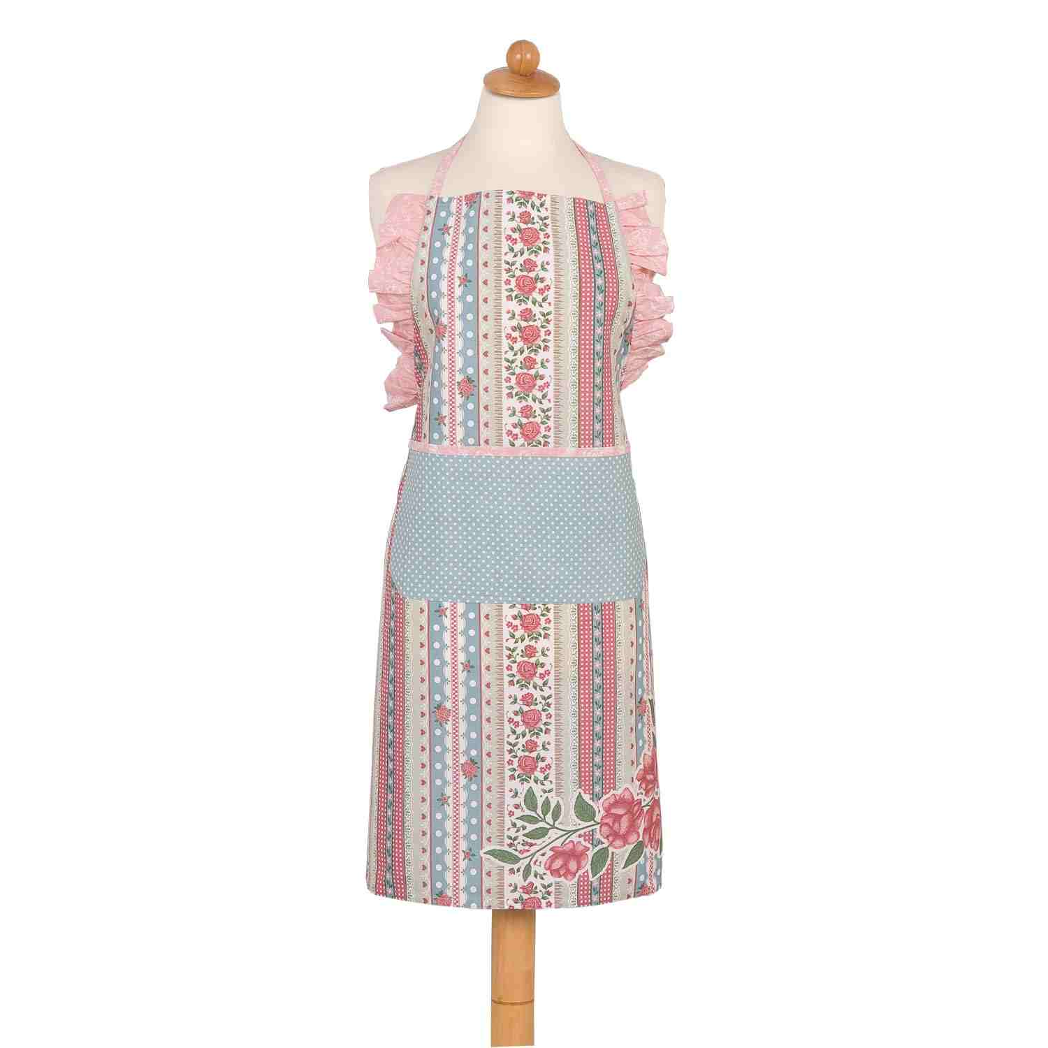 Sweet Roses Apron  € 16  Product Code: CLE-SR41