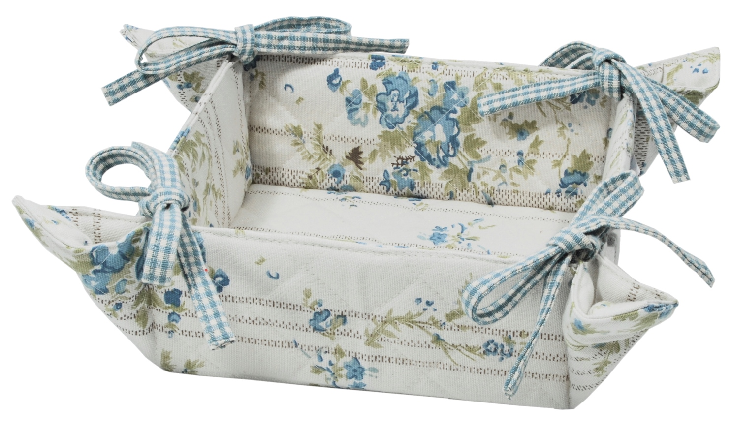 Bluebell Cottage Bread Basket  € 11  Product Code: WAL-BCBB