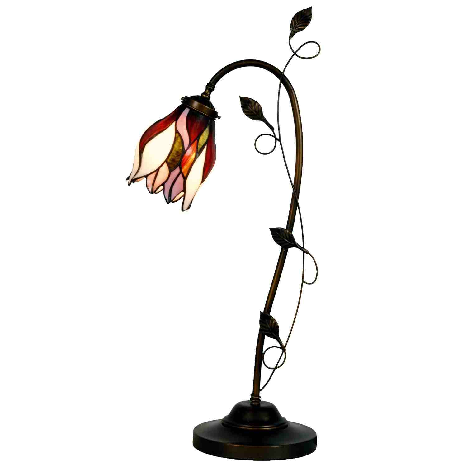 Tiffany Lamp  € 116 ( NOW € 87 until 10th OCT !! )  Product Code: CLE-5LL-8839