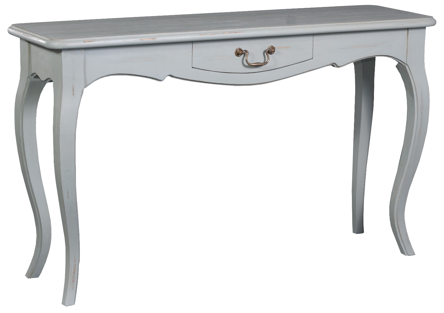 HERITAGE FRENCH LINE DRESSING TABLE/ SIDE TABLE  w 135 x d 40 x h 80 cm  € 581 ( 30% Off - Now € 406.70 )  Product Code: FL-7003  This piece may be orderedin any of the Heritage colours and finishes.